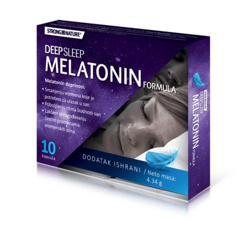 melatonin-deep-sleep