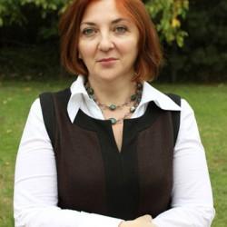 Suzana Mladenović Mladenovski