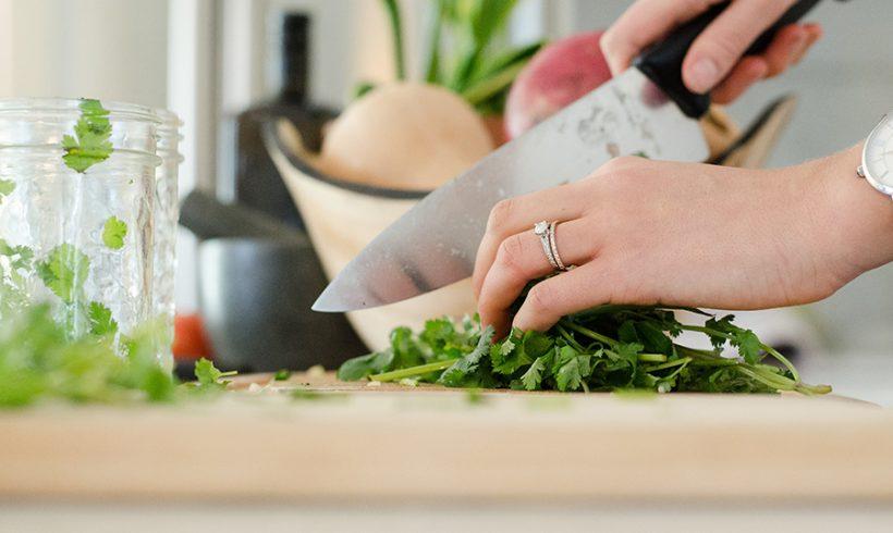 Predlozi za kuvanje tokom izolacije