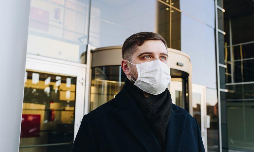 Saveti za nošenje maske tokom leta