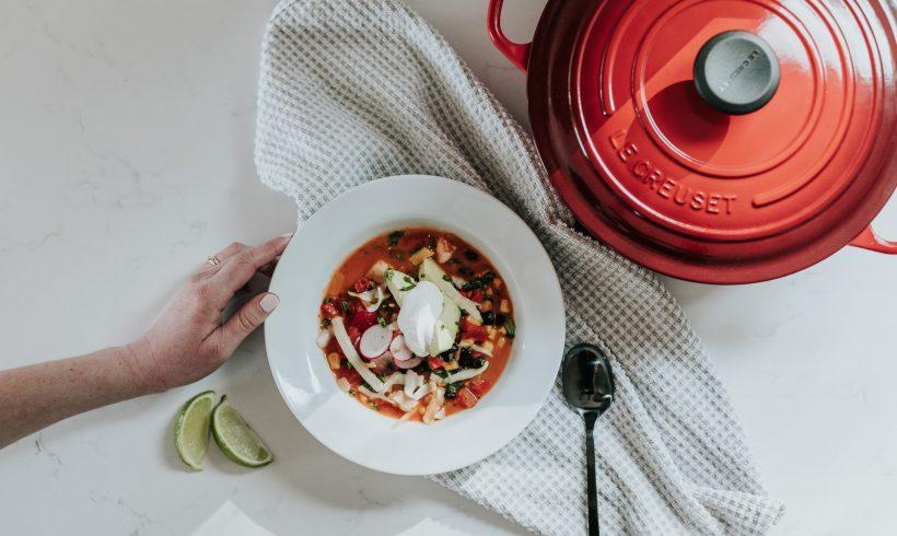 Recepti za supu i čorbu punu vitamina