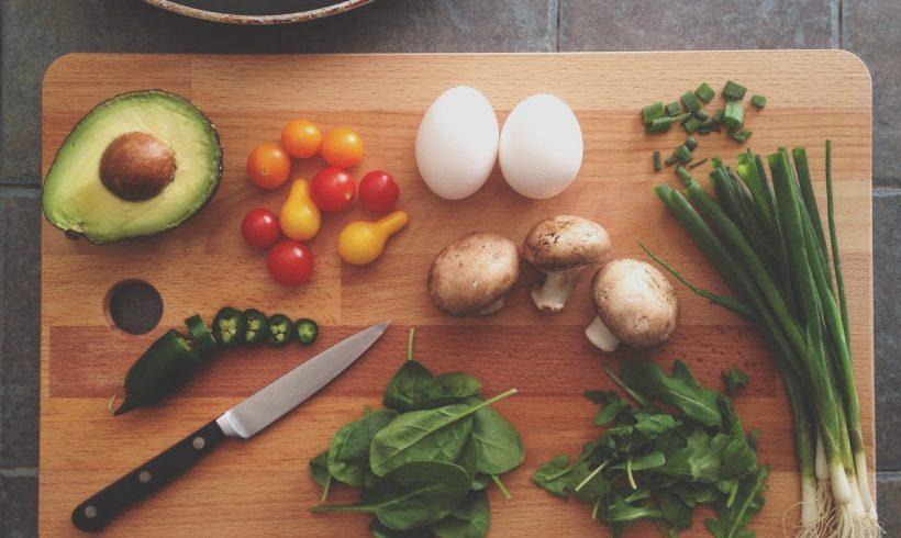 Zdravom ishranom do jakog imuniteta