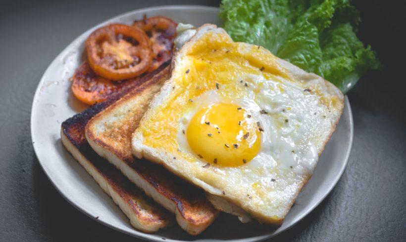 4 namirnice koje su najbolje za doručak