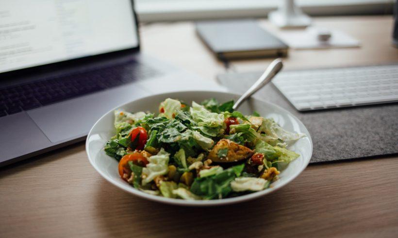 3 obrok salate koje su idealne za ručak